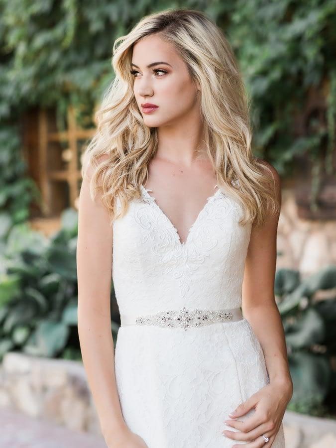 Classy Bridal Belt