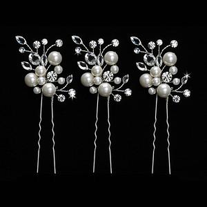 bridal hair pins