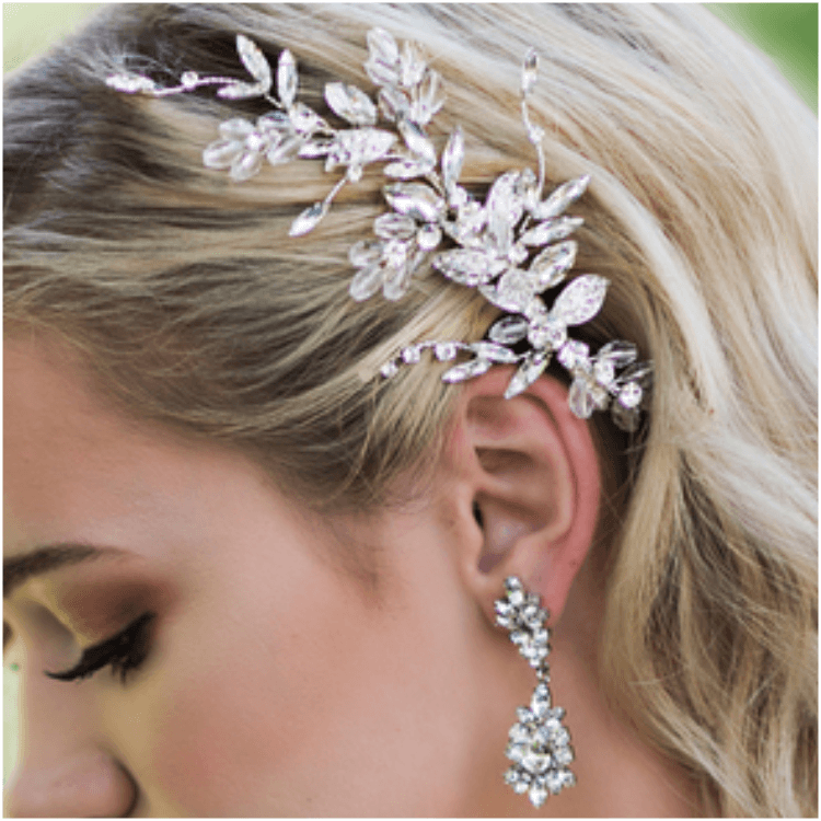 7 ways to wear hair comb